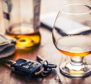 Drunk Driver Accident Injuries